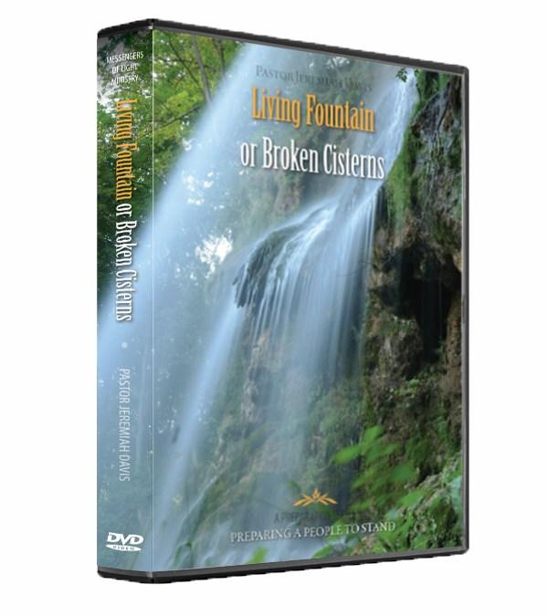 Media Preview | Living Fountain or Broken Cisterns