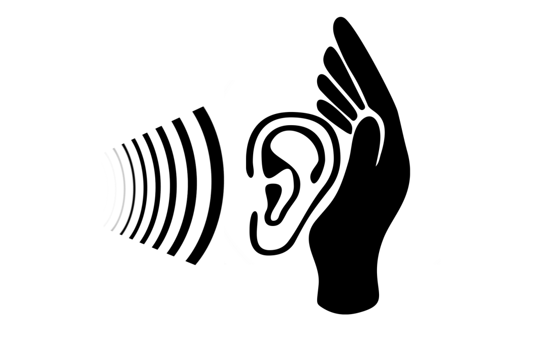 Inspired Quote of the Day: Are You Listening?
