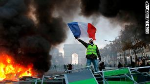 France, A History Being Repeated