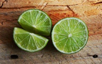 Almond Lime Sauce