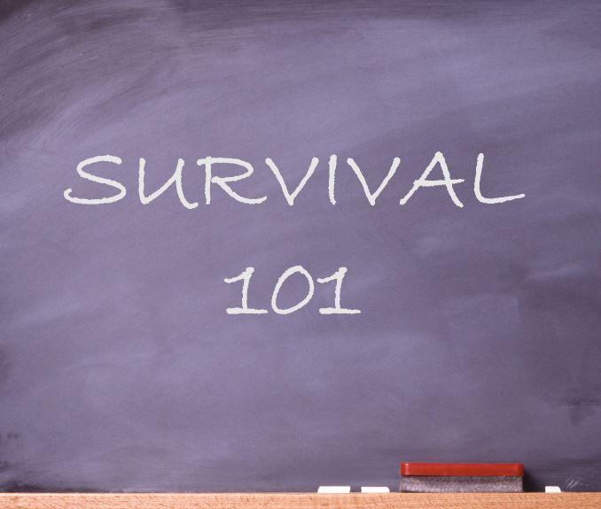 Survival | Lesson 6, Part 1