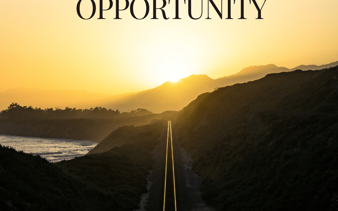Our Day Of Opportunity | MYP