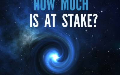 How Much is at Stake?