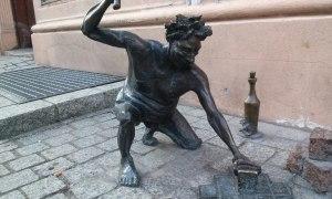 Бахус-Гефест!