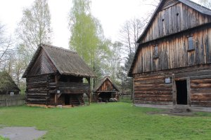 Ополе - Музей под открытым небом