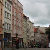 Рыночная площадь в Клодзко