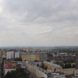 Вид на Остраву из Новой Ратуши