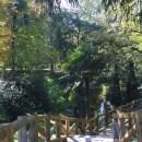 Парк ель Ретиро