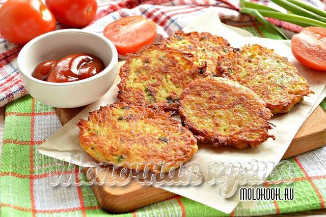 Matlagningsalternativ med att lägga vitlök och ost