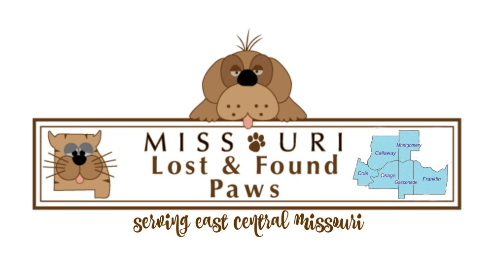 East Central Missouri region