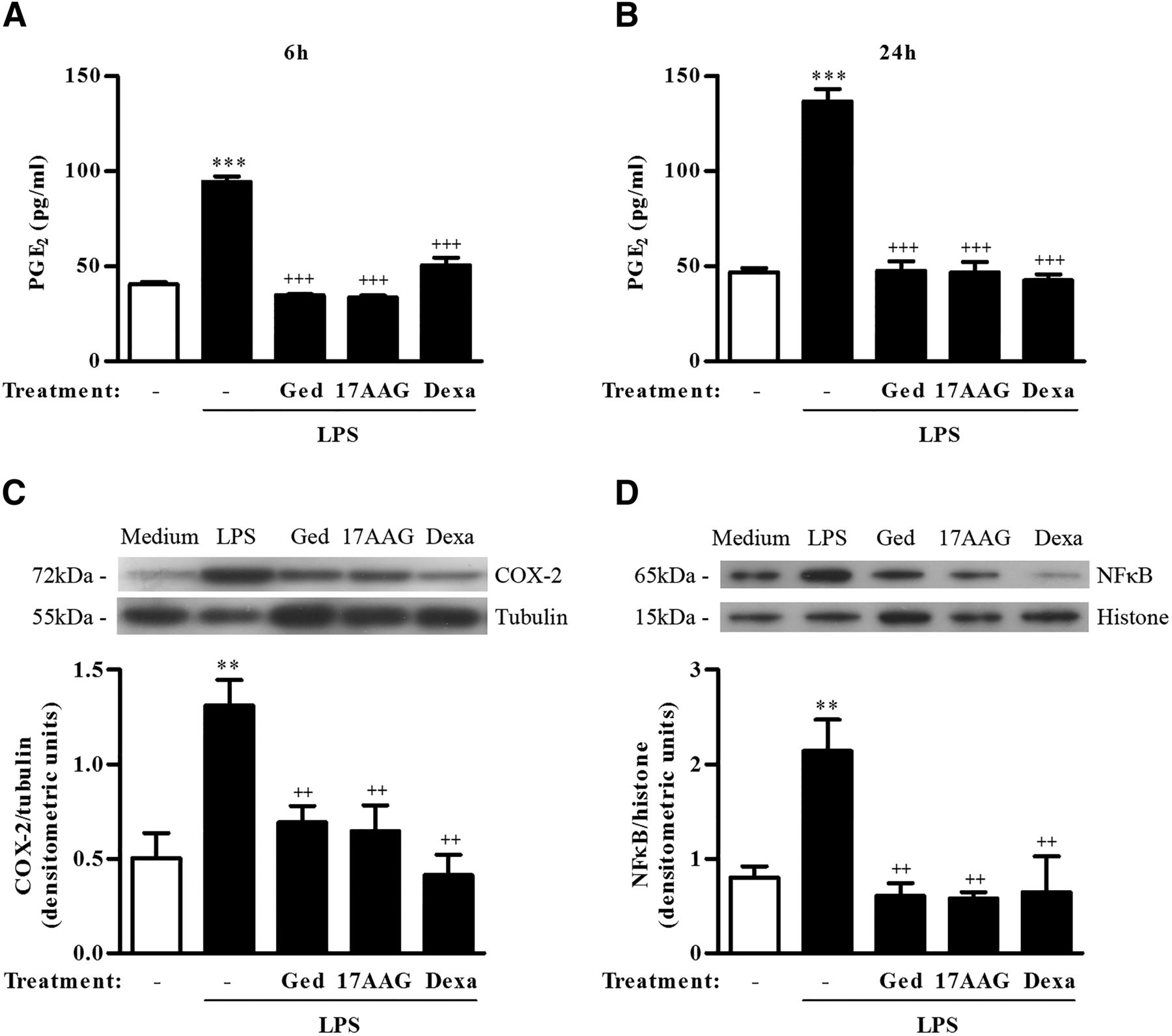 Gedunin Binds To Myeloid Differentiation Protein 2 And Impairs Lipopolysaccharide Induced Toll