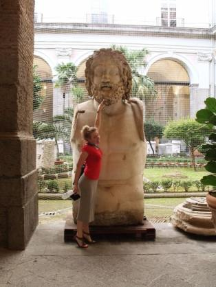 Napoli archaeological museum