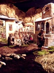 Background nativity scene detail.. so big!