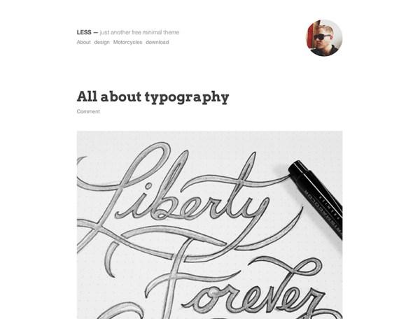 less-free-minimal-wordpress-theme-2013-design-600x456