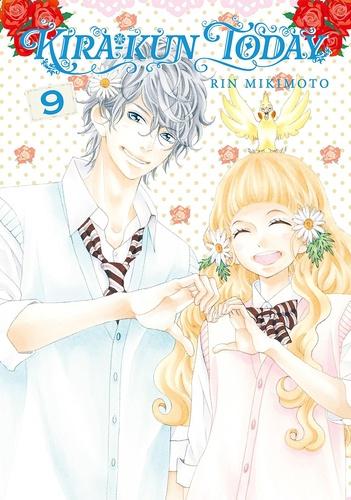 Kira-kun Today 9. · Rin Mikimoto · Könyv · Moly