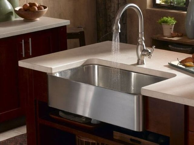 open kitchen sink remodeling los angeles fascinating with unique decoration ideas homeynice aluminium granite stone countertop
