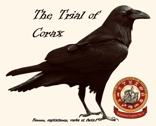 The Trial of Corax