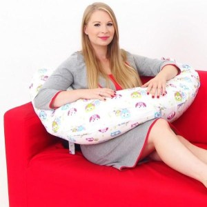 Maternity Nursing Pillow
