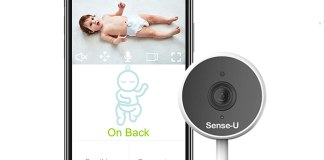 Sense-U-video-baby-monitor