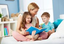 storybooks for kids