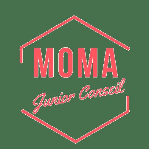 Logo Moma Junior Conseil