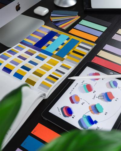Branding Charte Graphique