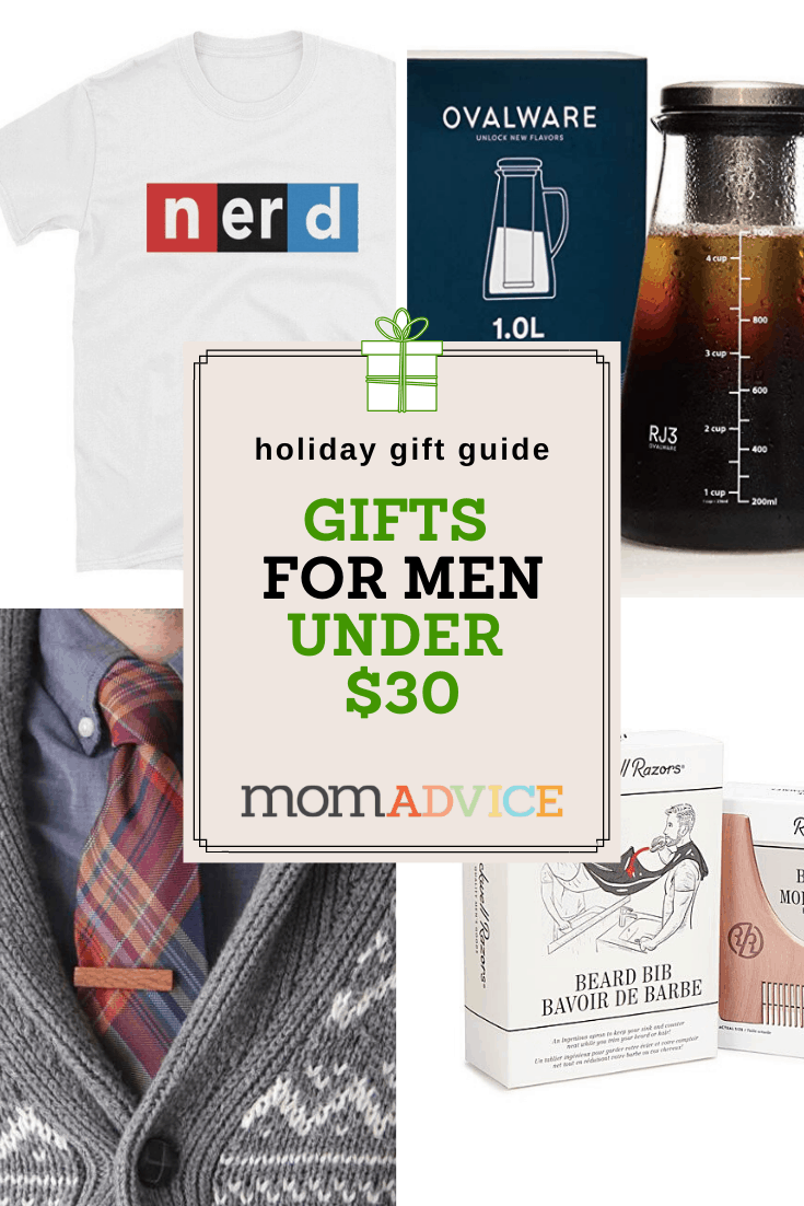 Unique Gifts For The Man Who Has Everything Momadvice