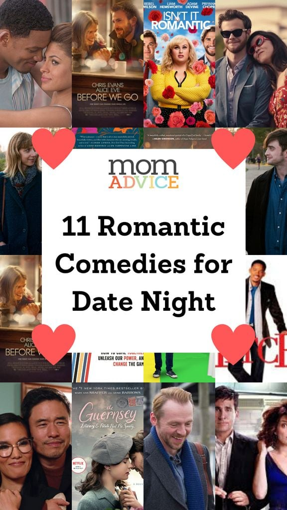 Best Pg13 Comedy Movies : comedy, movies, Perfect, Night, MomAdvice