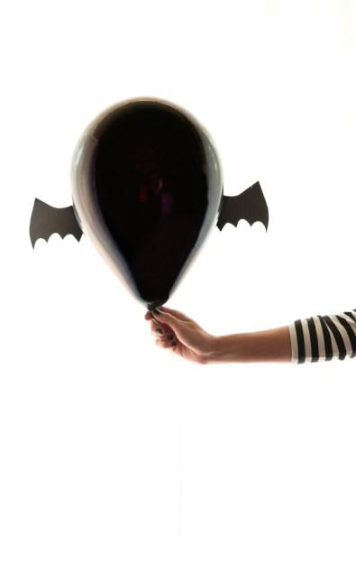 Bat-Balloons
