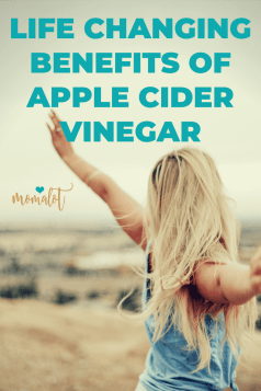 The Life Changing Benefits of Apple Cider Vinegar