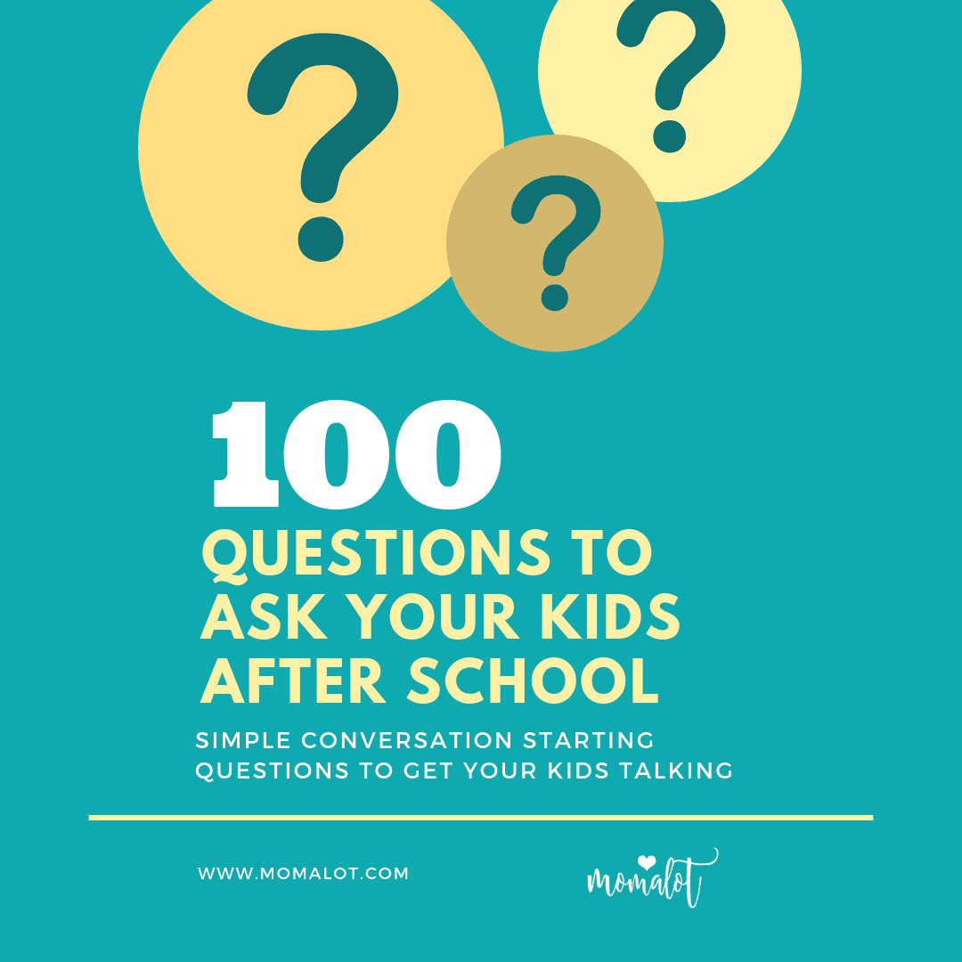 100 questions to ask your kids after school (1)