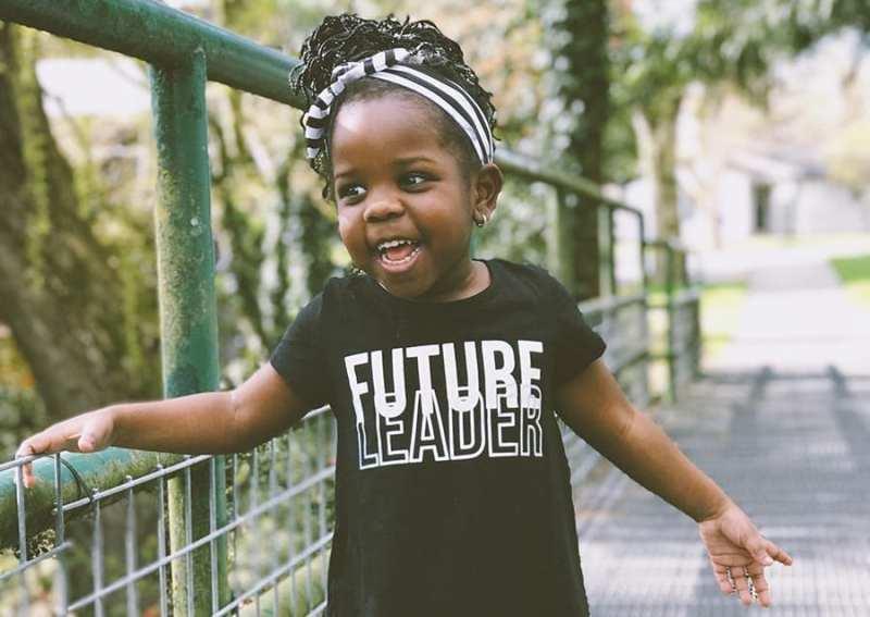 leadership in children - future leader