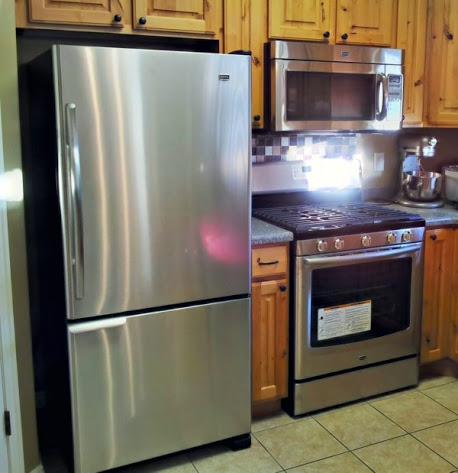 maytag kitchen appliances aid kettle