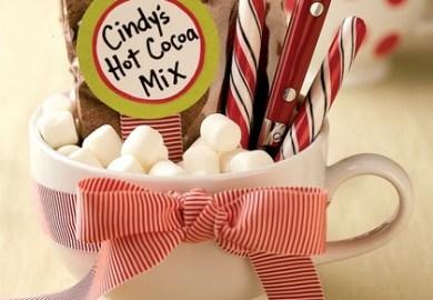 Fill A Mug Gift Ideas