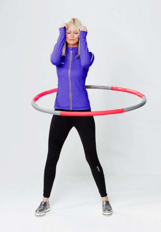 reece Individual, fitness, yoga, sportkleding