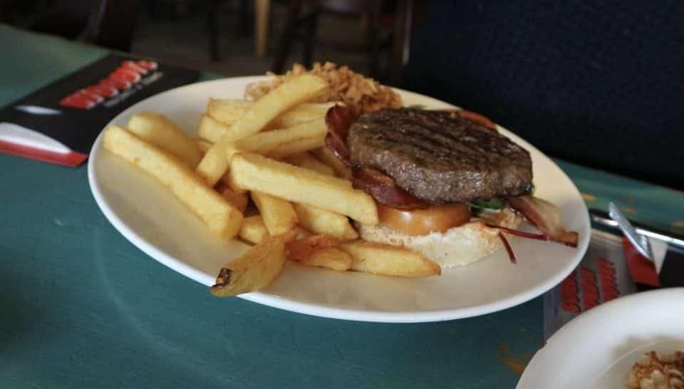 Woody's Pancakes & Steaks Holten holterberg Sallandse Heuvelrug