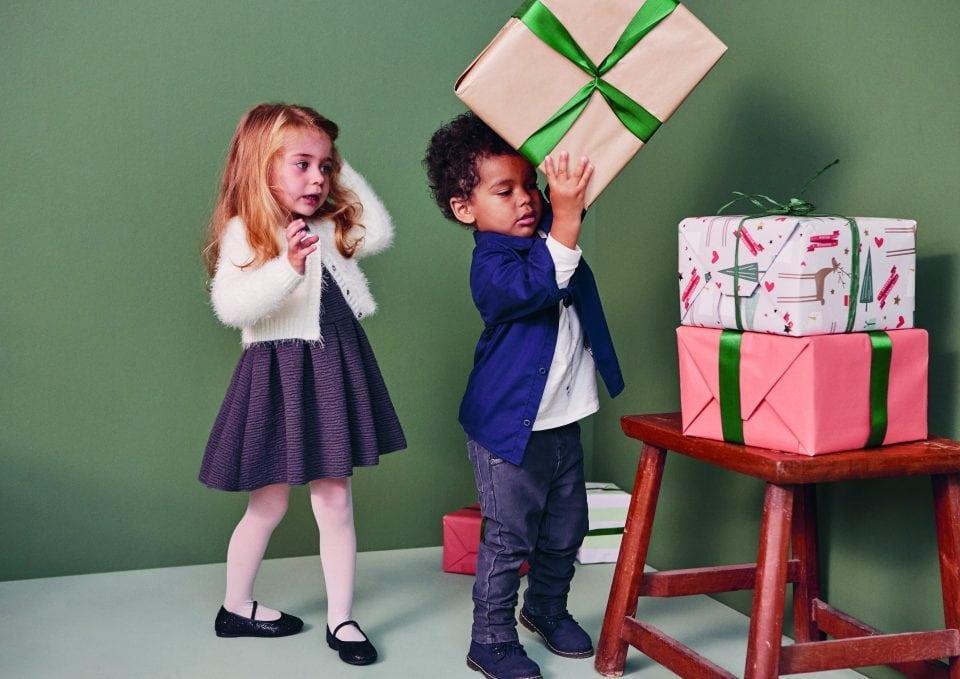 4 gift rule 4 cadeaus regel