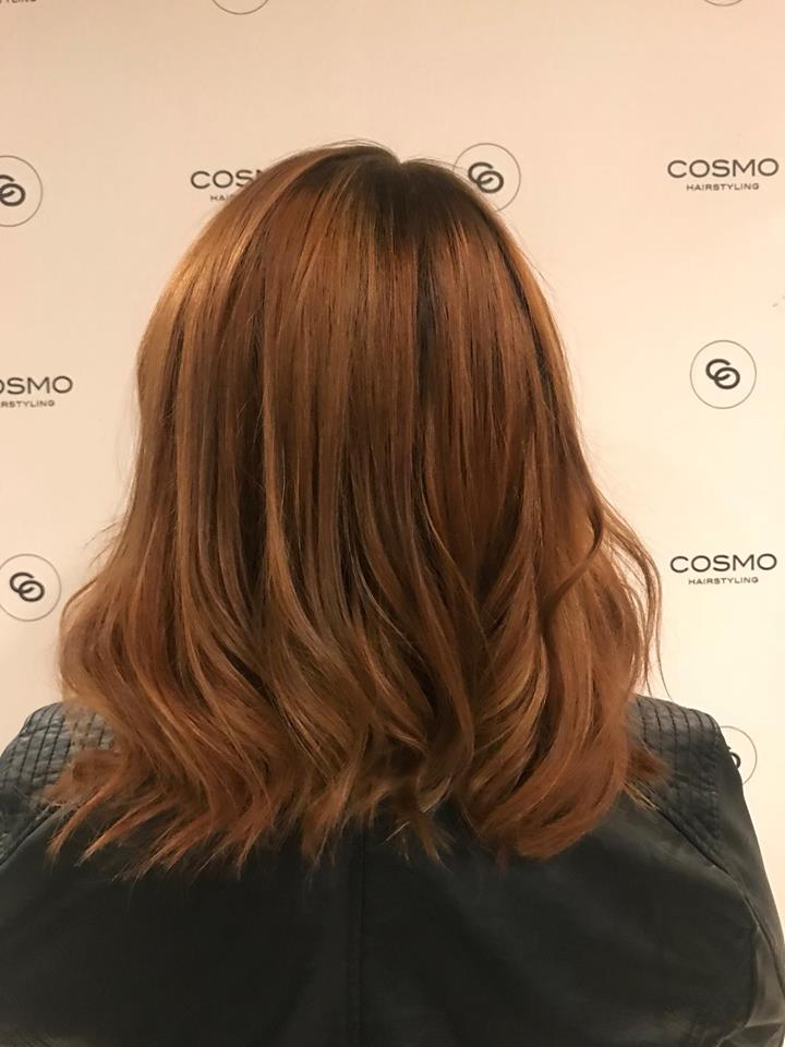 total hair makeover cosmo hairstyling
