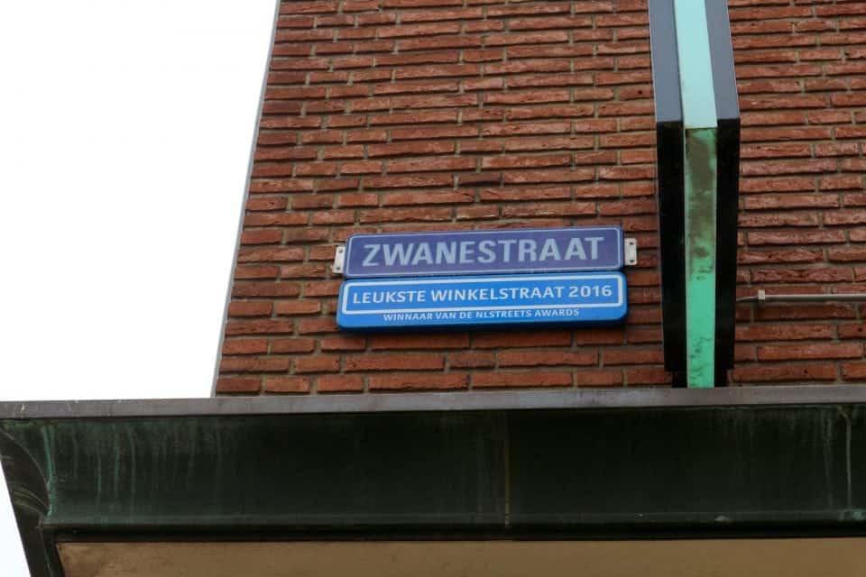 week 5 2018   Groningen kaaskop zwanenstraat