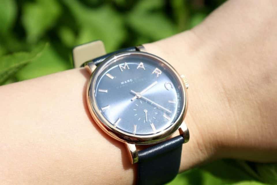 Horloge onderhouden: Zo zorg je goed voor je horloge Momambition.nl