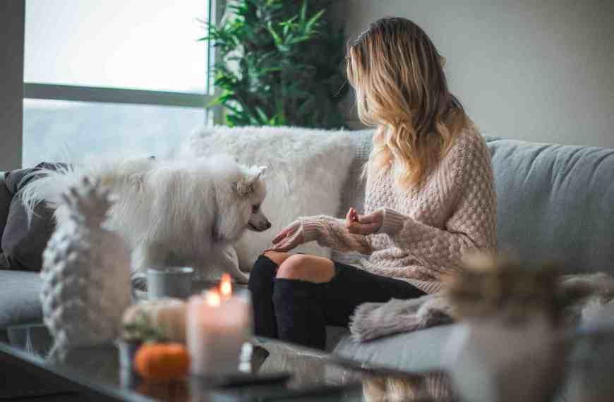 5 Essentials voor het stylen van een salontafel