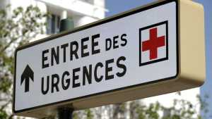 silence urgences