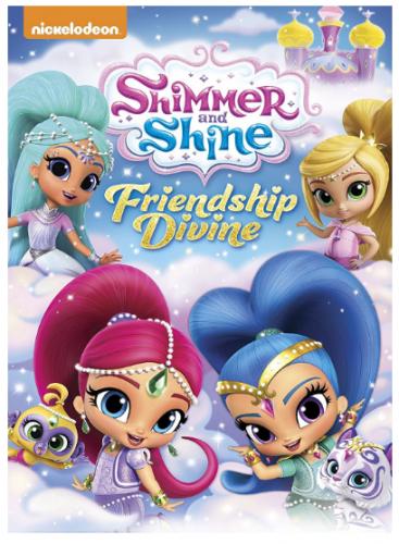 Shimmer And Shine Song : shimmer, shine, Shimmer, Shine, Cartoon, Episodes