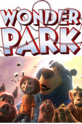 Find and follow posts tagged wonderpark on Tumblr