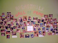 Enchanting Wall Of Fame Ideas Photo - Wall Painting Ideas ...