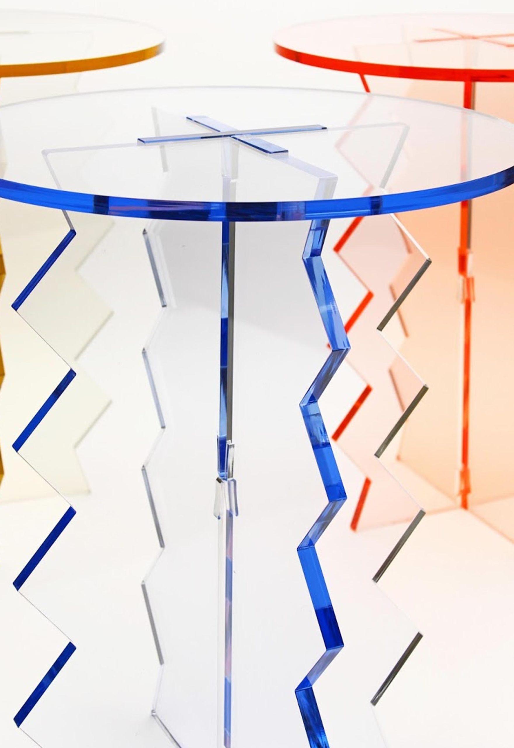 'FRINGE' tables – 'TINGE' revisited