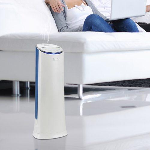 pure guardian humidifiers