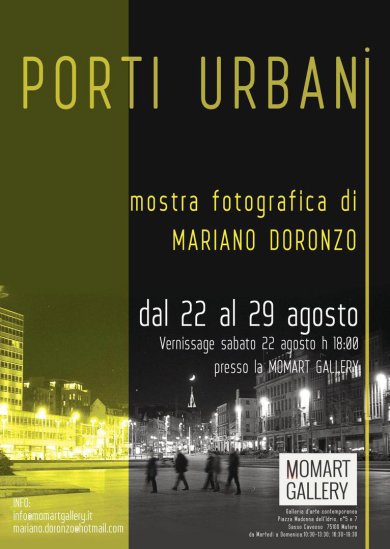 You are currently viewing Porti Urbani