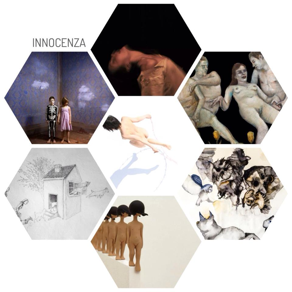 You are currently viewing Innocenza