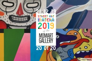 Read more about the article STREETART MATERA 2019